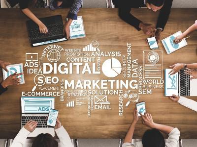 Mit Digital Marketing zu Ihrem Erfolg